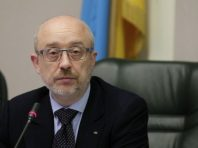 Україна і Німеччина обговорили роботу країн у нормандському форматі