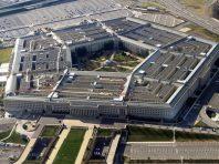 Пентагон визнав справжність відео з НЛО