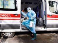 У Вінницькій області зафіксували першу смерть від COVID-19