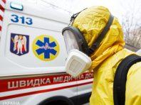 Миколаївська область виходить в лідери за динамікою COVID-19