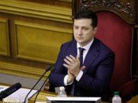 Зеленський: склад уряду буде змінюватися, поки не стане ідеальним
