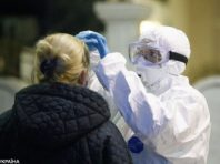 Коронавірус в Києві: за добу померли ще дві людини