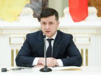 Зеленський виступив за скорочення правоохоронних органів