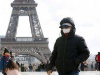 Майже 6% французів захворіють COVID-19 до 11 травня – інститут Пастера