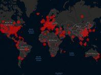 Кількість жертв коронавірусу у світі перевищила 200 тисяч осіб