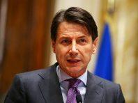 Прем'єр Італії не планує виводити країну з карантину найближчим часом
