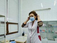 Столичним медикам, що працюють з COVID-19, вже виплатили надбавки до зарплати – Кличко
