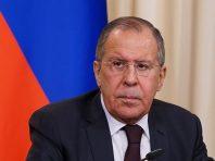 МЗС Росії підтвердило участь Лаврова в переговорах у нормандському форматі