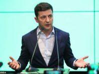 Судову систему в Україні потрібно повністю перезавантажити, – Зеленський
