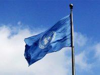 ООН прийняла резолюцію про загальнодоступність вакцини від COVID-19