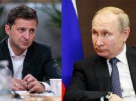 Зеленський дав Путіну надію на капітуляцію України — Чорновіл