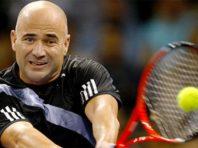 Олімпійський чемпіон Агассі назвав найкращого тенісиста в історії