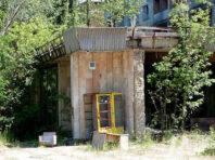 У покинутій Прип'яті на 13 поверсі будинку знайшли постояльців
