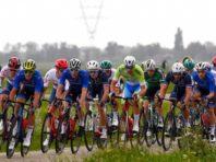 Пандемія коронавірусу: чемпіонат Європи з велоспорту перенесли на рік