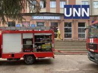 Не балон і не електрика: причини вибуху у чернівецькій лікарні ще встановлюють