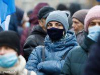 """Чернівецька область вводить обмеження """"червоної"""" зони до 9 березня: що заборонено"""