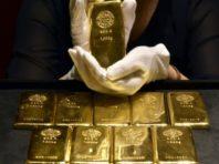 На 25 лютого встановлено ціну на банківські метали