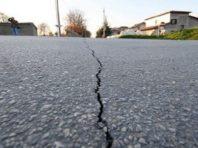 За добу землетруси зафіксували на двох островах у Тихому океані