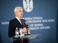 Міняємо Словаччину на Крим: у словацькому МЗС відреагували на напис на консульстві
