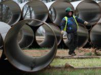 """У Європарламенті пропонують зробити """"Північний потік-2"""" важелем тиску на РФ"""