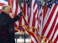 Трамп заборонив Республіканської партії використовувати своє ім'я для збору грошей