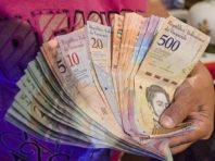 Венесуела на тлі гіперінфляції вводить в обіг банкноти номіналом 1 млн боліварів