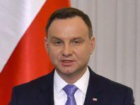Смертельне ДТП з українцями: президент Польщі висловив співчуття