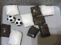 У Києві харків'янка торгувала наркотиками по всій країні
