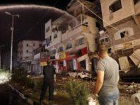 Комендантська година, закриті школи і сигнали тривоги: ситуація в містах Ізраїлю через обстріли