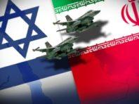З Сирії на територію Ізраїлю випустили ракети