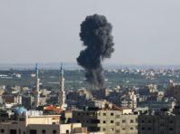 МЗС рекомендує українцям утриматися від поїздок в Ізраїль та Палестину