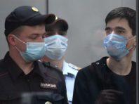 Суд заарештував казанського стрілка Ільназа Галявієва на два місяці