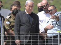 """Нетаньяху пообіцяв невідворотну відплату тим, хто """"підніме руку"""" на Ізраїль"""