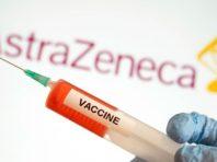 Місто в Канаді припиняє робити перші уколи вакциною AstraZeneca