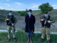 """Йшов з Росії в Україну """"у пошуках кращого життя"""": на кордоні затримали 15-річного хлопця"""