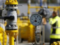 Україна з початком травня відновила закачку газу у ПСГ
