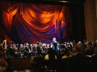 У Національній опері України відбувся концерт Gala ITALIA