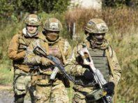 На Донбасі з початку доби чотири обстріли. Бойовики застосовували міномети і кулемети