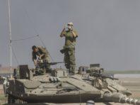 Конфлікт Ізраїлю і Палестини: на одному з КПП попередили теракт