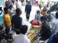 Reuters: У Ефіопії внаслідок авіаудару загинули більше 40 людей