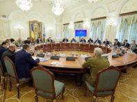 """РНБО обговорила загрозу поширення в Україні """"індійського"""" штаму COVID-19: результати засідання"""