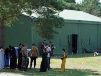 ЄС закликав Ірак допомогти зупинити потік мігрантів до Литви