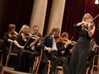Фестиваль високого мистецтва: у Києві відбудуться 15 музичних вечорів