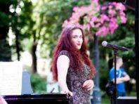 У столичному парку співатимуть оперні солісти
