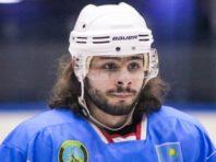 Хокей: капітан збірної Ізраїлю перейшов до стану української команди
