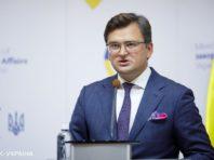 """МЗС України допомагає чоловіку Тимановської: """"зробимо все, щоб він почувався у безпеці"""""""