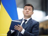 Україна відправляє колючий дріт до Литви: Зеленський видав указ