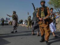 Талібан захопив більшу частину столиці провінції на півдні Афганістану
