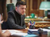 Зеленський тримає на контролі справу про смерть Шишова – ОП