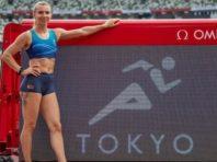 Спортивний арбітраж відхилив клопотання білоруски Тимановської про допуск до стартів